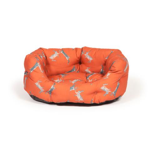 Danish Design Woodland Hare Deluxe Slumber Bed 45cm