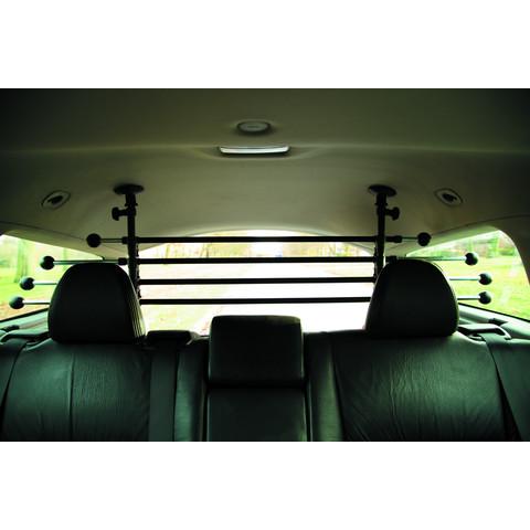 Mountney Universal Car Headrest Dog Guard Standard