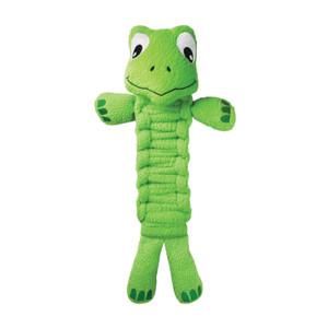 Kong Bendeez Turtle Dog Toy Small