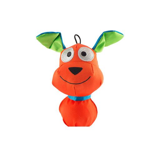 Ancol Comfort Super Dog Orange Dog Toy 75cm