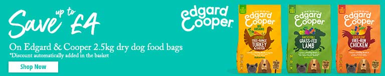 Edgard and Cooper Banner