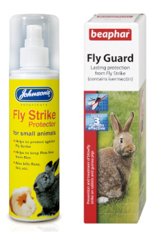 Fly Strike Products