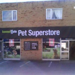 Kennelgate store Derby