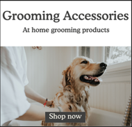 Grooming Accessories