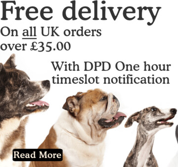 Free Delivery on all UK Kennelgate orders over £35