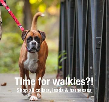 Walkies Gear