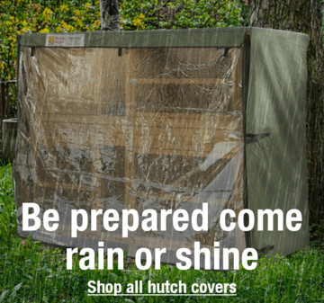 Hutch Covers