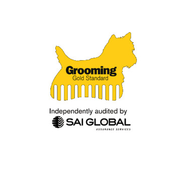 SAI Global Grooming