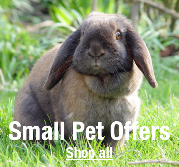 Small Pet Offers