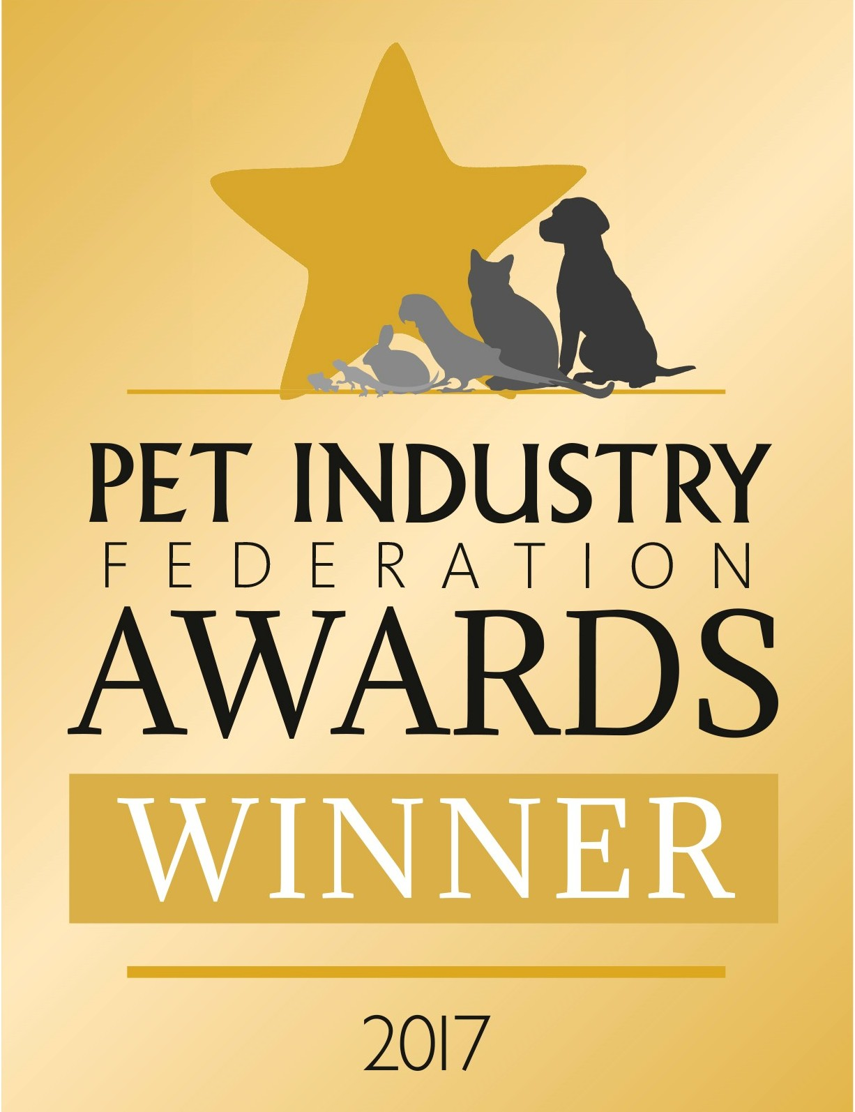 Kennelgate Pet Superstores Pet Retail Chain of the Year Winners
