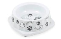 Cat Bowls & Placemats