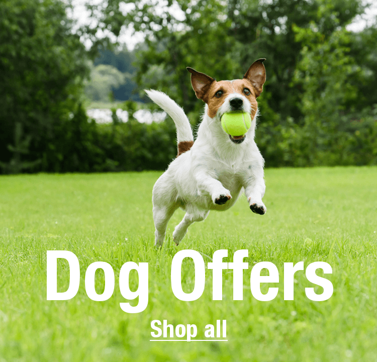 Save on Pet Supplies + FREE Delivery on all UK Orders