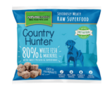 RAW Frozen Dog Food, Bones, Chews & Treats