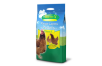 Poultry Feed and Grit