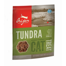 Orijen Tundra Freeze Dried Cat Treats 35g