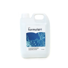 Formula H Concentrated Disinfectant 2ltr