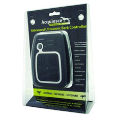 Acquiesce Ultrasonic Bark Controller