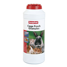 Beaphar Small Animal Cage Fresh Granules 600g