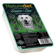 Naturediet Senior Light Dog Food With Turkey, Chicken, Vegetables And Rice 18 X 390g
