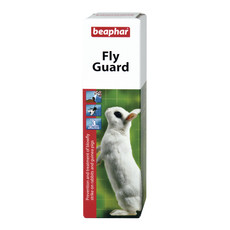 Beaphar Small Animal Fly Guard Prevent Flystrike Spray 75ml