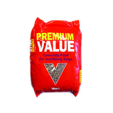 Premium Value Complete Dog Food 10kg