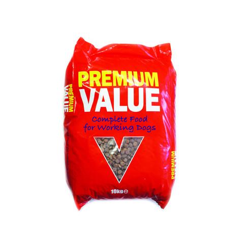 Premium Value Complete Dog Food 10kg