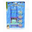 Happy Pet Fun At The Fair Ball Ladder Perch