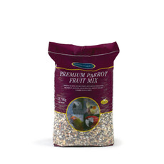 Johnston & Jeff Premium Parrot Fruit 12.75kg