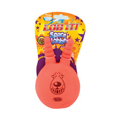 Lob It Space Hopper Dog Toy