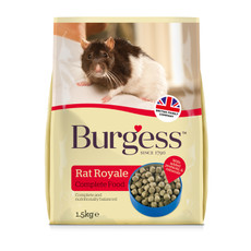 Burgess Suparat Rat Royale 1.5kg