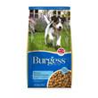 Burgess Puppy Food With Chicken 12.5kg