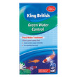 King British Green Water Control Treatment For Ponds 250ml