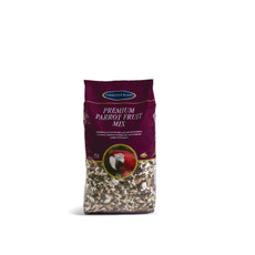 Johnston & Jeff Premium Parrot Fruit 2kg