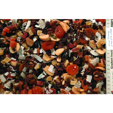 Johnston & Jeff Premium Fruit Nut And Vegetable Mix 700g