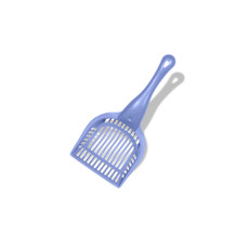 Van Ness Cat Litter Scoop Regular