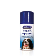 Johnsons Bitch Spray  To 6 X