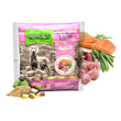 Natures Menu Frozen Dog Food Nuggets With Lamb Vegetables & Rice 1kg