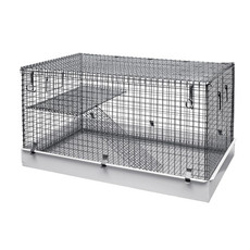Critter 1 Storey All Metal Rat Cage Small