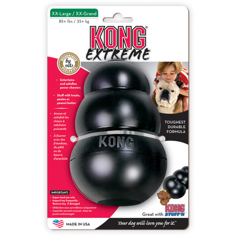 Kong Extreme Dog Toy Giant