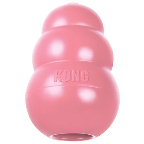 Kong Puppy Chew Toy Medium