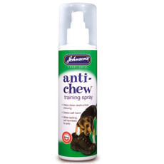 Johnsons Anti Chew Repellant 150ml To 6 X 150ml