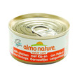 Almo Nature Classic Cat Chicken And Shrimps Tin