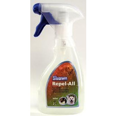 Shaws Repel All Dog And Cat Training Spray 300ml