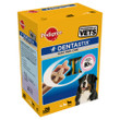 Pedigree Dentastix Daily Oral Care Dental Chews Large Dog 25kg+ 28 Stick To 4 X 28 Stick