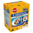 Pedigree Dentastix Daily Oral Care Dental Chews Small Dog 5-10kg 28 Stick To 4 X 28 Stick
