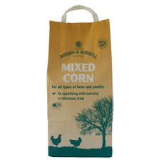 Dodson & Horrell Mixed Corn For Poultry 5kg