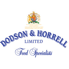 Dodson & Horrell Mixed Poultry Grit 25kg