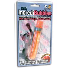 Kitty Incredibubble Cat Toy