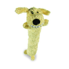Happy Pet Loofa Dog Toy 12in