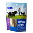 Hollings Rawhide Dental Chew Strips Dog Treat